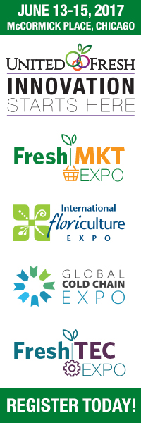 United FreshMKT Expo, June 13-15 | Chicago's McCormick Place